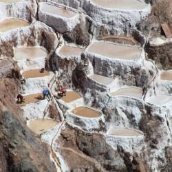 Cusco, Cusco City Tour, Sacred Valley Tour, Aguas Calientes, Machupicchu, Moray and Maras Salt Mine Tour  5D/4N (classic)